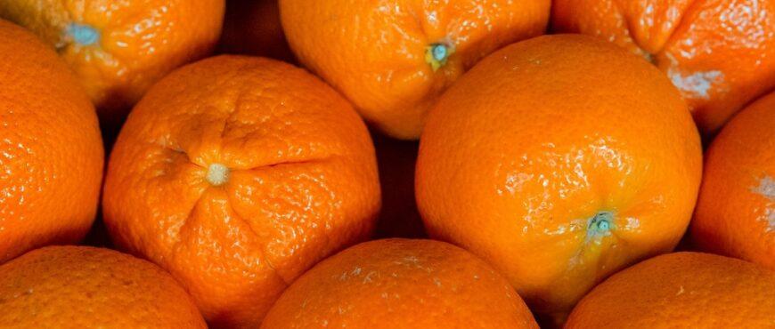 Las naranjas y mandarinas de Valencia se venden ahora por Internet