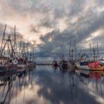 Normativas pesca artesanal